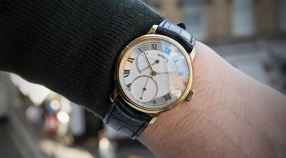 The 10 Finest George Daniels Watches of All-Time