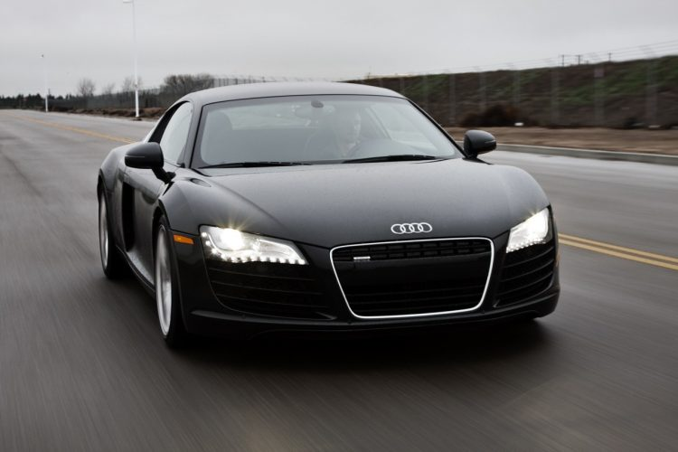 the top ten audi models of the last decade. Black Bedroom Furniture Sets. Home Design Ideas