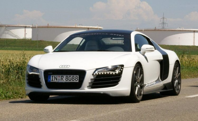 The Top Ten Audi Models Of The Last Decade