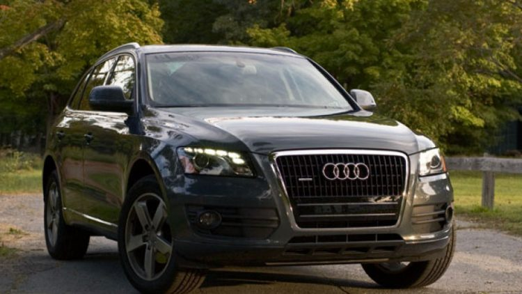 The Top Five Audi Q Models Of All Time - Audi q5 models