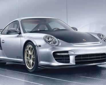 The Top Five Porsche 911 Models of All Time