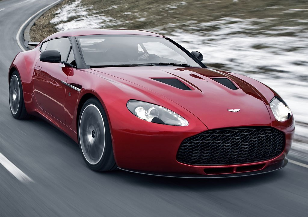 The Top Five Aston Martin Models Of The Last Decade