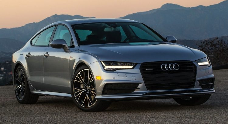 The Top Five Audi A7 Models Of All Time
