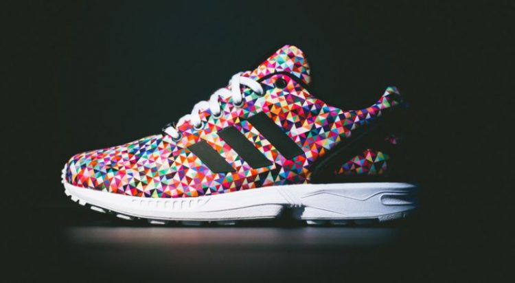 The Top Five Adidas ZX Flux Sneakers of All-Time
