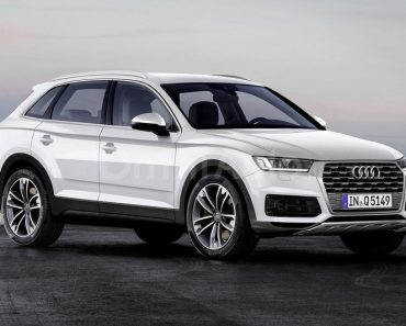 The Top Five Audi Q5 Models of All Time