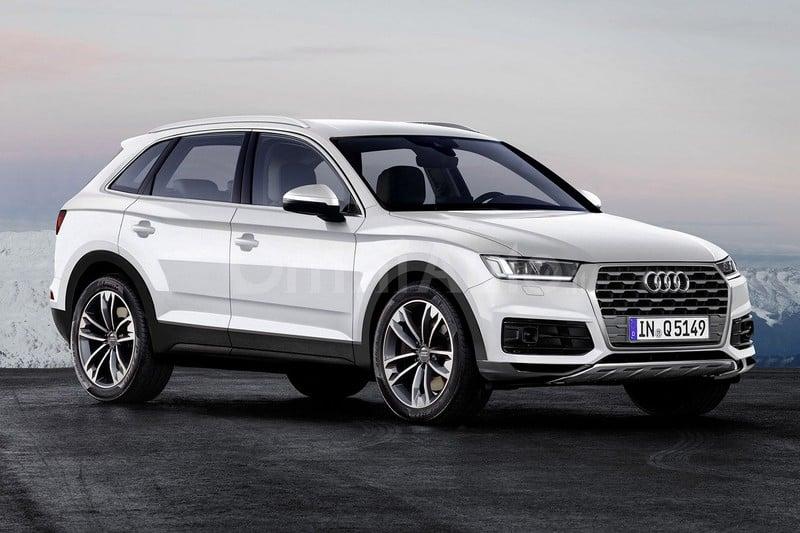 The Top Five Audi Q Models Of All Time - Is audi q5 a good car