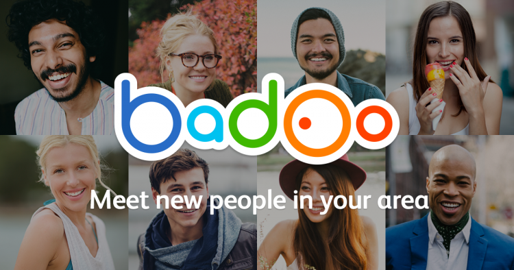 Badoo search people