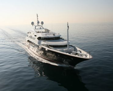 A Closer Look at Benetti's 58M Sunday