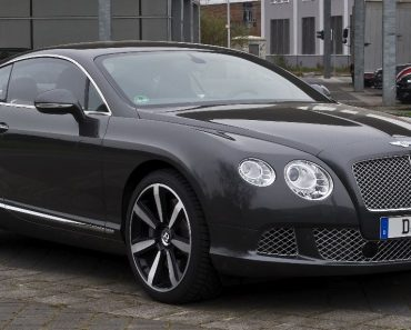 The History and Evolution of the Bentley Continental