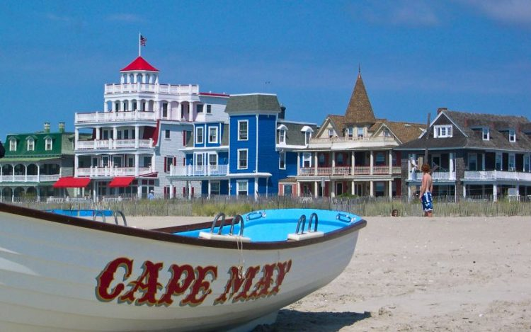 Cape May Hotels >> The Top Five Cape May Hotels Of 2016