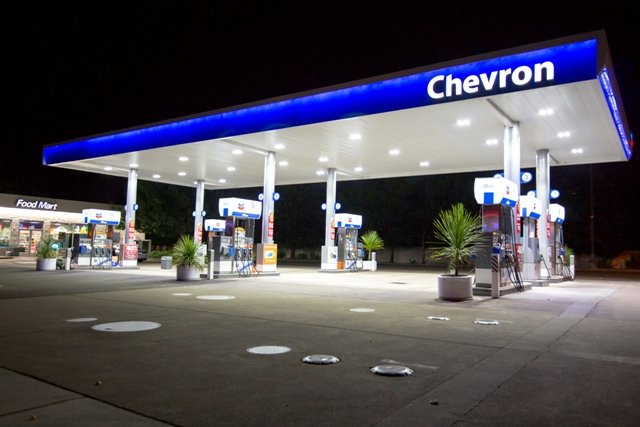 Why you should consider a chevron credit card colourmoves