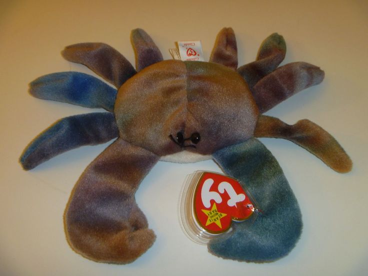 The Five Most Expensive Beanie Babies of All Time f2eda56ee12