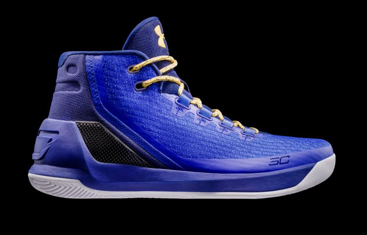 30824cbfc45a The Top Five Under Armour Sneaker Releases in 2016