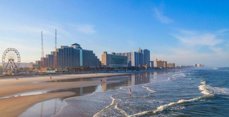 The Top Five Daytona Beach Hotels Of 2016