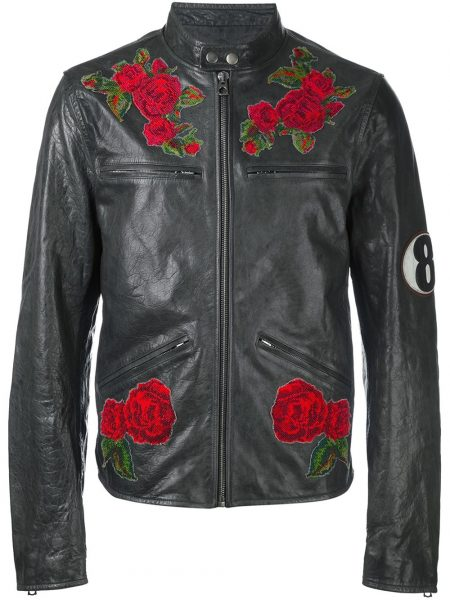 dolce-gabbana-rose-patch-biker-jacket