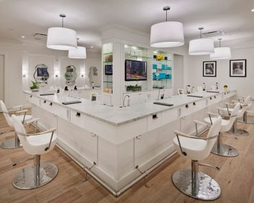 How Drybar Hair Salon Grew to $100 Million in Revenue in Only 6 Years