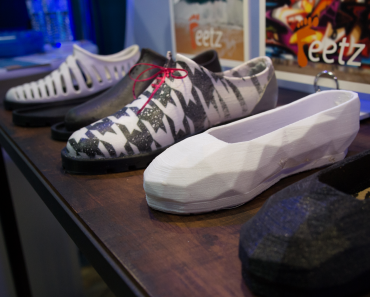 Can Feetz Be a Game Changer in Sneakers?