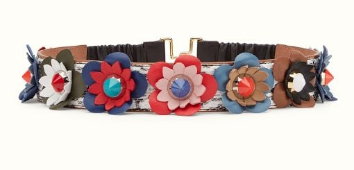 fendi-fashion-show-belt