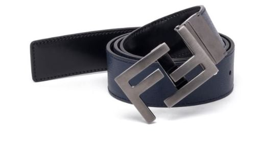 fendi-pebbled-leather-belt