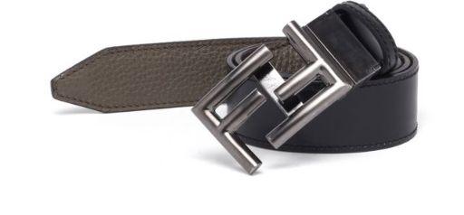 fendi-solid-leather-belt