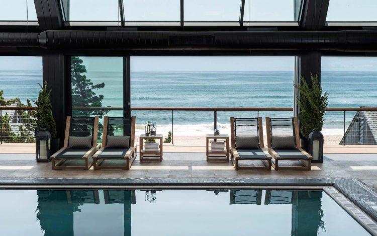 Gurneys Montauk Resort And Seawater Spa