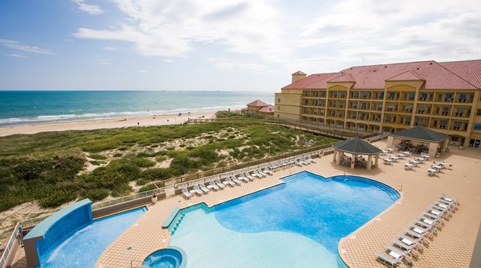 the top five south padre island hotels of 2016