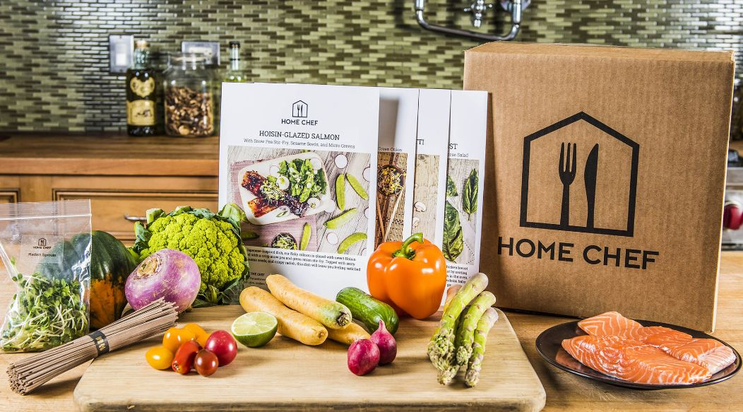 Fresh Meals Delivered >> Can Home Chef Compete in the Meal Kit Delivery Market?