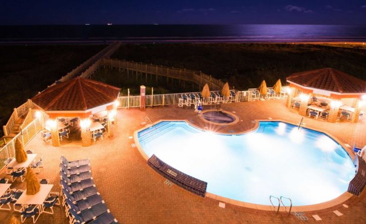 La Copa Inn South Padre Island Tx