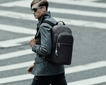 The Top 5 Louis Vuitton Backpacks You Can Buy