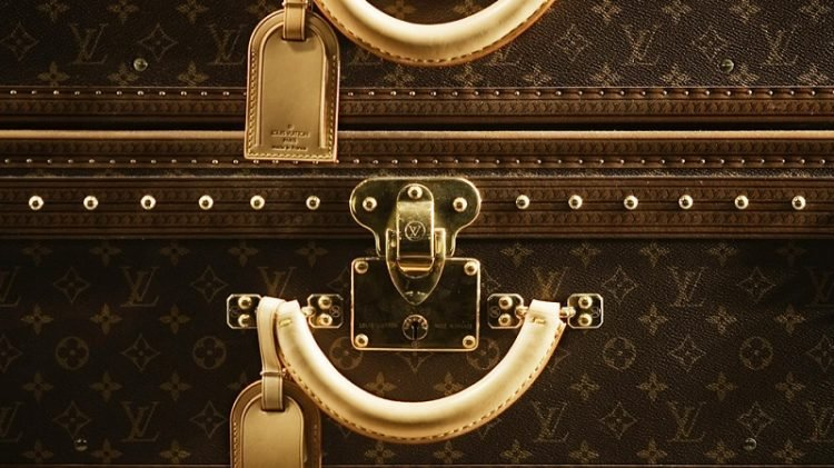 9a7da09c5c69 Five Most Expensive Louis Vuitton Luggage Items