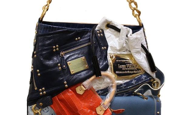 2cd1208d2e13 The Five Most Expensive Louis Vuitton Handbags Ever