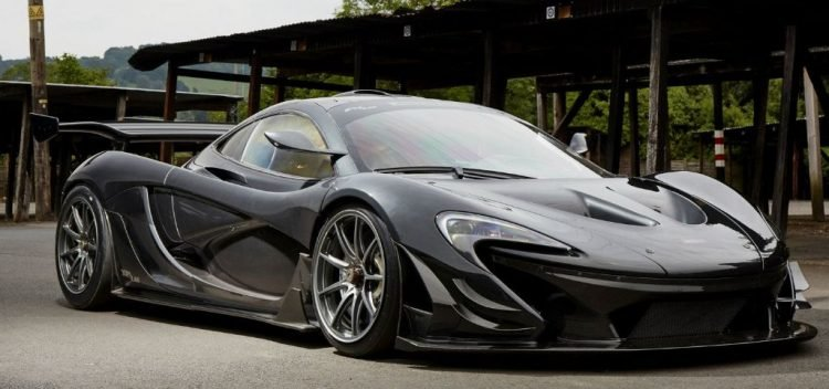 20 fun facts you didn't know about mclaren