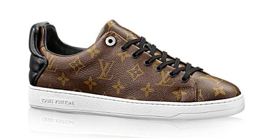 b2aa9eee5ee3 The Top Five Louis Vuitton Sneakers of All-Time