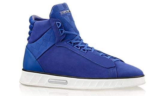 2e46c22007cd The Top Five Louis Vuitton Sneakers of All-Time