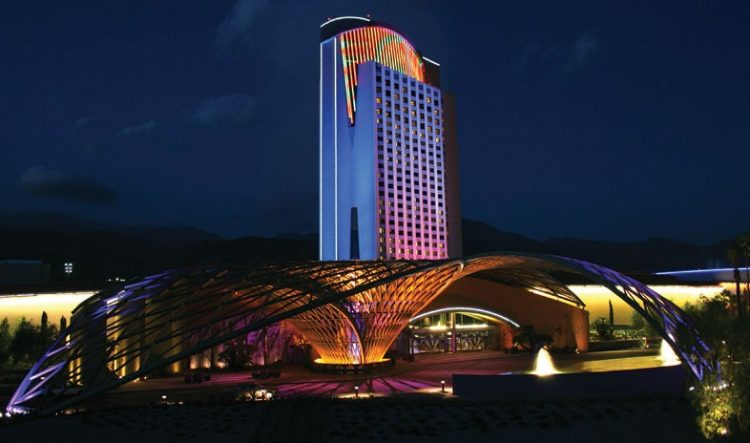 morongo casino y hotel