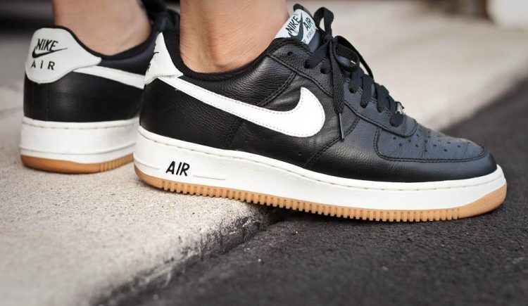 The Top Five Nike Air Force 1 Models of All Time 9d6c1bdad393