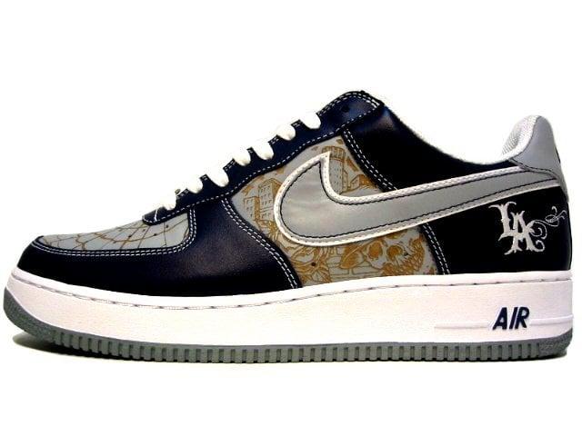 "2dac499112 Nike Air Force 1 Low ""Mr. Cartoon LA Hyperstrike"""