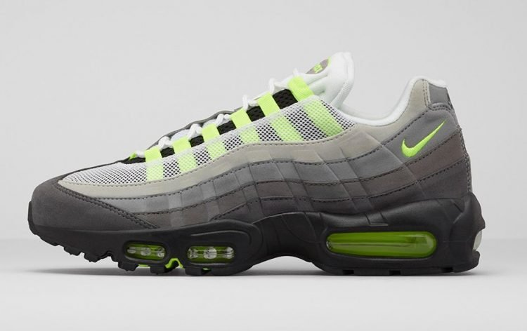 The Top 10 Nike Air Max Sneakers of All Time 0c1e044b6d22