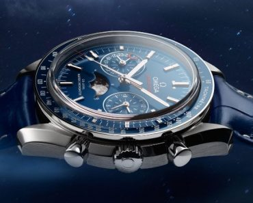 Ten Finest Chronograph Watches of the Last Decade