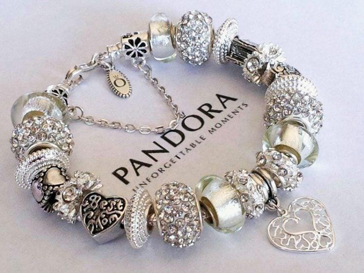 charm pandora bead