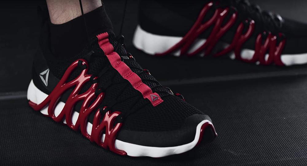 reebok 3d shoes