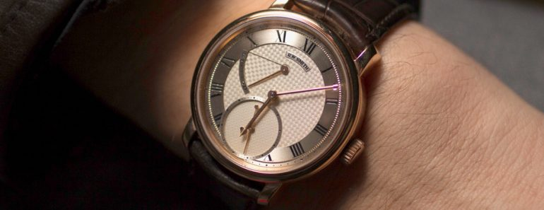 The Top Five Roger W Smith Watches of All-Time