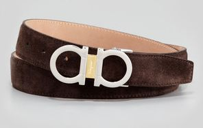 salvatore-ferragamo-suede-belt