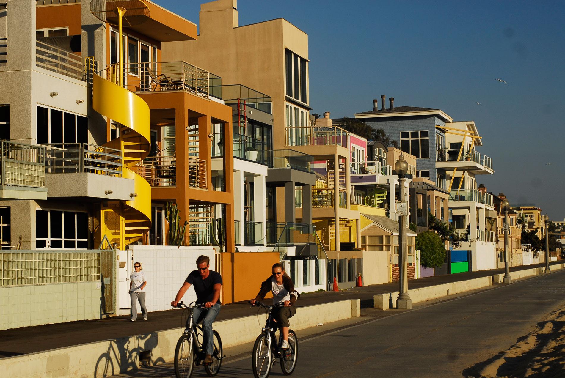 California Beach Hotels