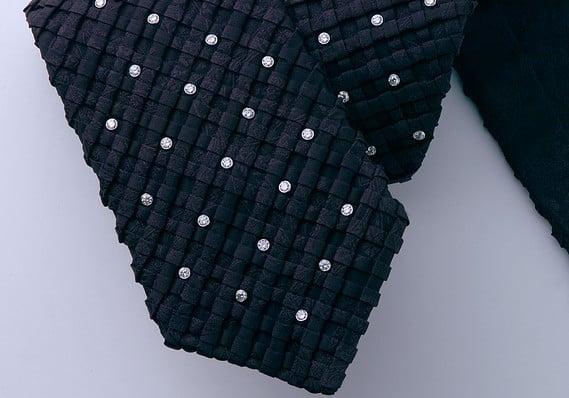stefano-riccis-diamond-plated-tie
