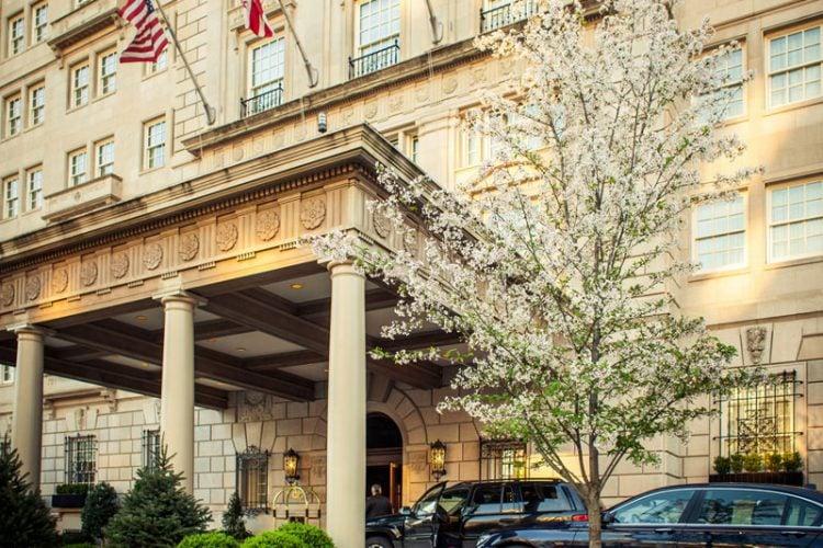 Adams House Hotel Washington Dc