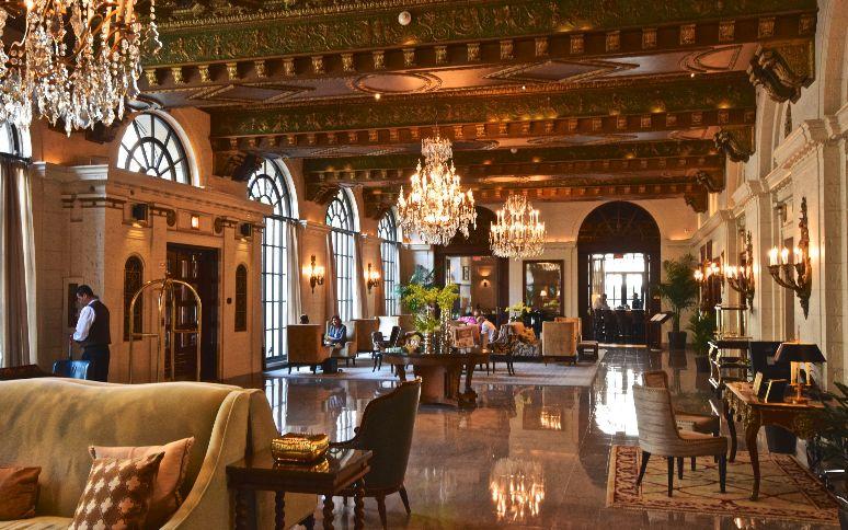 Five Star Restaurants In Washington Dc