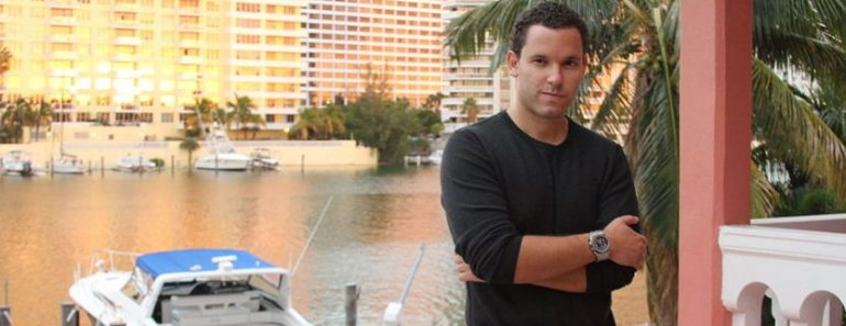 10 Things You Didn't Know About Timothy Sykes