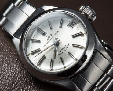 1969 Tudor Prince Oysterdate: An Iconic Collector's Item
