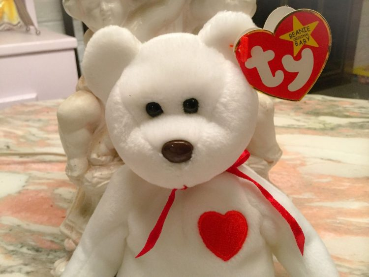 The Five Most Expensive Beanie Babies of All Time 8231dc5cb2